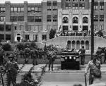 The 101st Airborne at Little Rock Central High