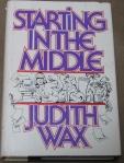 Wax - book2