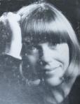 Author Judith Wax