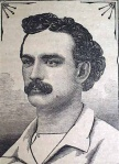 Lipman E. Pike (1845-1893) America's First Pro Baseball Player