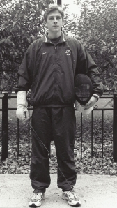 Paul Taylor photo for bio