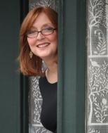 Author Catherine Marenghi